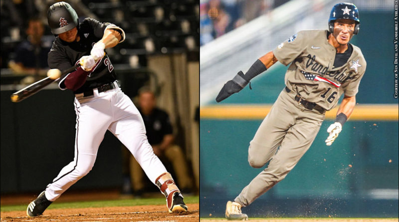 MLB Draft 2020: Spencer Torkelson and Austin Martin