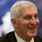 Jim Henneman: Jerry Sloan's Time In Baltimore Brief But Impactful