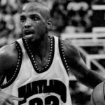 Former Maryland Star Keith Booth On Playing With The 1997-98 'Last Dance' Bulls