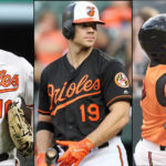 Former Orioles EVP Dan Duquette On Trey Mancini, Chris Davis And More