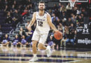 Former Loyola Lacrosse Star Pat Spencer 'All In' On Pursuing Basketball Professionally