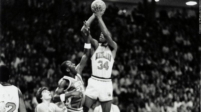 Len Bias and Michael Jordan