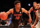McDonogh Grad Noah Locke Keying In On Junior Year At Florida Following Hip Surgery