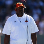 Tyrone Wheatley On Path Forward For Morgan State Football With Fall Sports Canceled