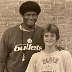 PressBox Writer Dean Smith: Wes Unseld Was My Childhood Hero