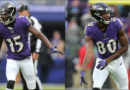 Ravens Aiming To Expand Passing Attack With Young Receiving Corps