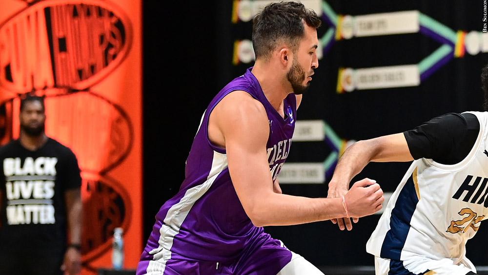 The Basketball Tournament: Four McGlynn