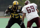Jermon Bushrod On Earning Spot In Towson Athletics Hall Of Fame