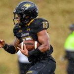 For Towson RB Shane Simpson, Missing Final Season Just Another Obstacle To Overcome