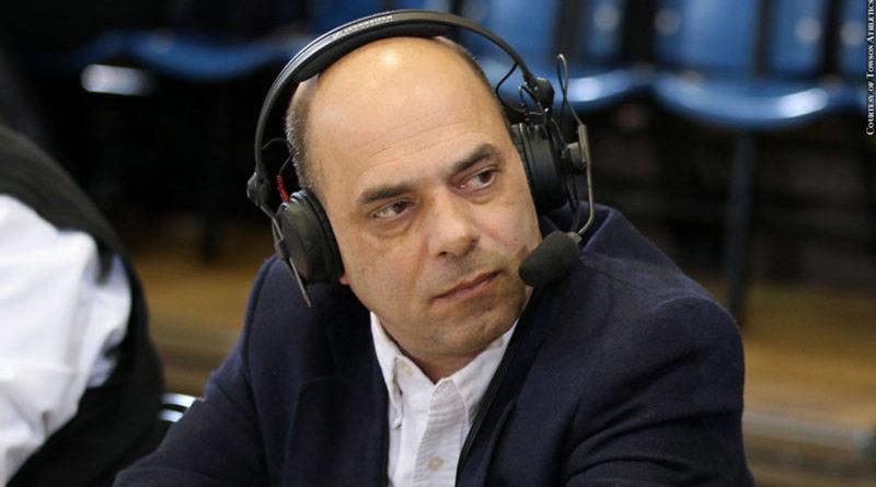 Spiro Morekas