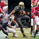 Fantasy Football Analyst John Laub: Top Rookie Running Backs To Draft