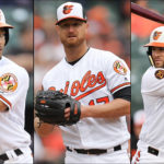 Orioles Notebook: Richie Martin Out, Alex Cobb Healthy And More