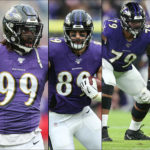 After Finding Gems In NFL Draft, Ravens Face Challenge To Keep Them All