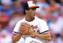 Catching Up With Former Orioles Pitcher Mike Boddicker
