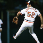 Talking Baseball With Former Orioles Pitcher Mike Boddicker