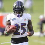 Five Takeaways From The First Day Of Ravens Minicamp