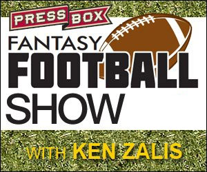 Fantasy Football Show