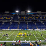 All Sports At Navy Except Men's Basketball On Pause For Minimum Of 10 Days