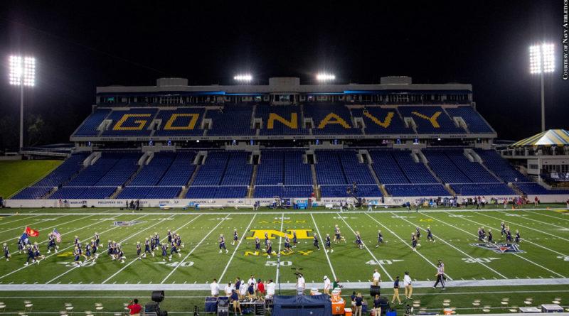 Navy Football 2020: Navy vs. BYU