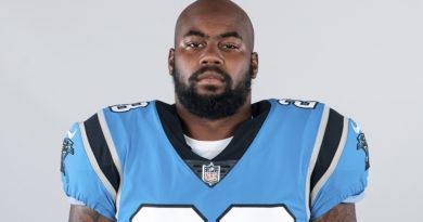 NFL 2020: Mike Davis