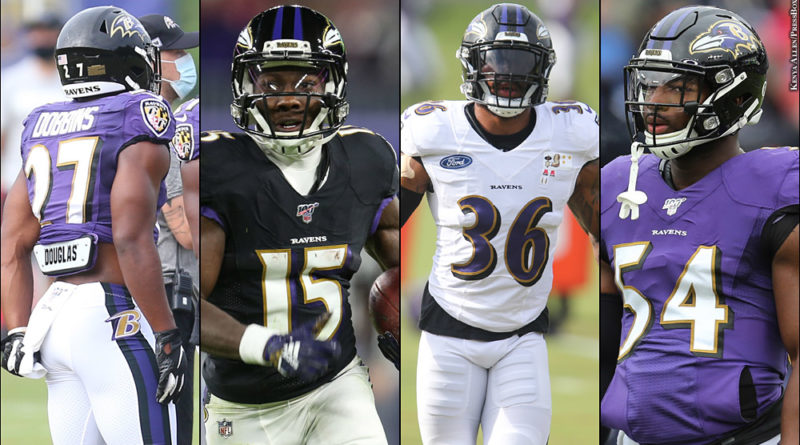 2020 Baltimore Ravens Predictions Local Media Personalities Weigh In Pressboxonline Com