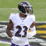 Ravens HC John Harbaugh: Anthony Averett 'Not A Concern' Following Tavon Young Injury