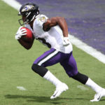 Ravens WR Devin Duvernay 'Feeling Comfortable' In Early Stages Of NFL Career