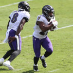 Glenn Clark: Breaking Down Six Ravens Takes After Six Games