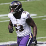 Ravens DE Jihad Ward 'Not Worried About All Of The Hype' Heading Into Chiefs Game