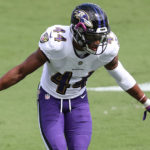 Marlon Humphrey On Extension: 'Biggest Thing For Me Was Just Staying A Raven'