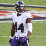 Charles Tillman On Ravens CB Marlon Humphrey's Version Of The 'Peanut Punch'
