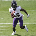 Charles Davis: Ravens' Offense Has Exciting Potential With Healthy Marquise Brown