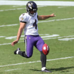 For Sam Koch, Ravens Career Has Been 'Quite A Ride' … But There's More To Do