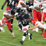 Reaction To Ravens' Week 3 Loss To Chiefs