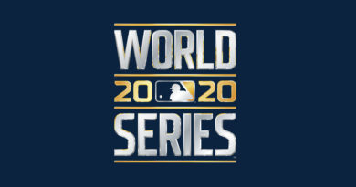 2020 world series logo