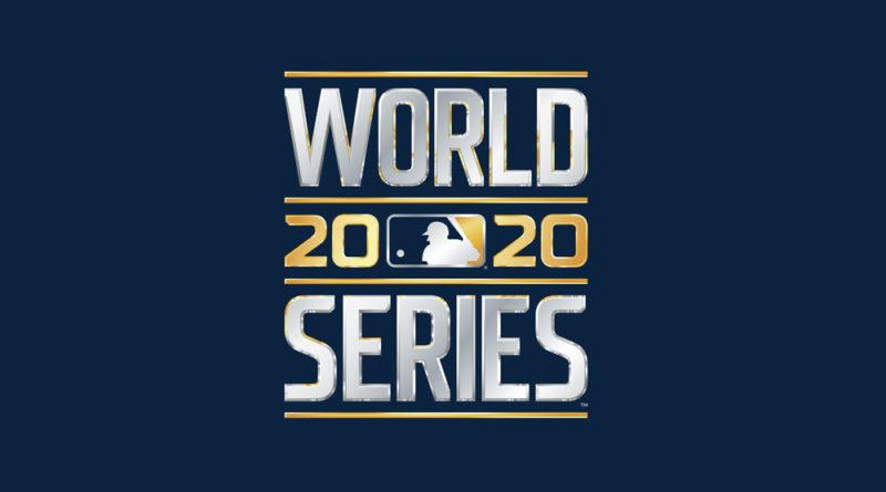 2020 world series logo