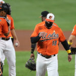 How Orioles Manager Brandon Hyde Distinguished Himself In 2020