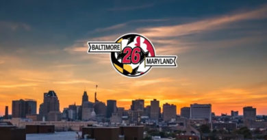 Baltimore 2026 video