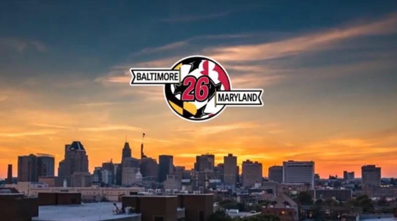 Baltimore 2026 video