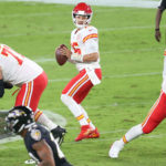 Glenn Clark: What Ravens Should Do To Give Themselves Best Shot To Beat Chiefs
