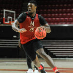 What Does Jairus Hamilton's Immediate Eligibility Mean For Maryland Men's Basketball?