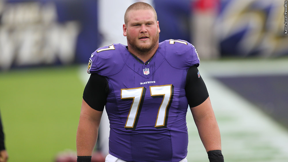 Bradley Bozeman: Ravens 'Taking Every Appropriate Step' To Ensure ...
