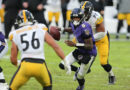 Ravens Add Lamar Jackson, Three Others To COVID List; Steelers Game Pushed To Tuesday