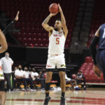 Three Takeaways From The Terps' 85-67 Win Against Old Dominion