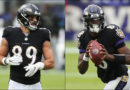 How COVID-19 Wreaked Havoc On The Ravens' Season
