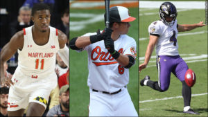 The 15: Darryl Morsell, Ryan Mountcastle, Sam Koch