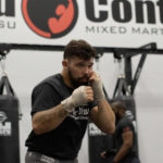 Franklin Grad, MMA Fighter Tucker Lutz Has Been Envisioning UFC Chance 'For Years'