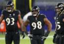 As Ravens Look To Upgrade The Offensive Line, Could That Hurt The Defensive Line?