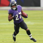 With Increased Role, Ravens RB J.K. Dobbins Feels Primed For Strong 2021 Season