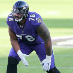 Former NFL GM Randy Mueller: Ravens Shouldn't Trade Orlando Brown Jr. Unless …